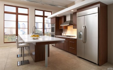 Ultimate Modern Kitchens Great For Entertaining And Showing Off Culinary Skills